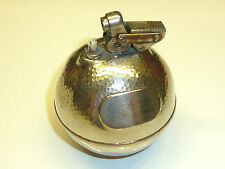 KW (KARL WIEDEN) SEMI-AUTOMATIC TABLE BALL LIGHTER - 1937 - MADE IN GERMANY