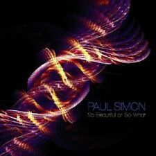 CD PAUL SIMON - So beautiful or so what (neuf sous blister)