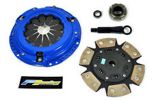 FX STAGE 3 RACE CLUTCH KIT 90-91 HONDA CIVIC CRX Si 1.5L 1.6L SOHC DX LX EX