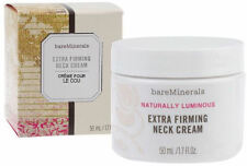 BareMinerals Extra Firming Neck Cream 50ml With RareMinerals Active Soil Complex