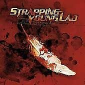 Strapping Young Lad - Syl (CD 2006) New! UK Seller! Fear Factory Tenet