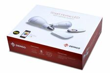 Demgo Smart Home Beleuchtung 3x WiFi LED 9W per App steuerbar Energieklasse:A+