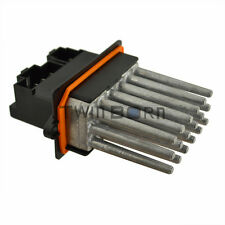 A/C Blower Motor Resistor 5179985AA Fit 01-10 Dodge Nitro Jeep Liberty Chrysler
