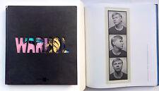 Warhol Catalogo mostra Palazzo Reale Milano 2013-2014 24 ore Cultura