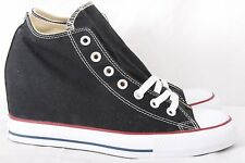 Converse 547198F NEW All Star Chuck Taylor CT Lux Wedge Sneaker Women's US 11