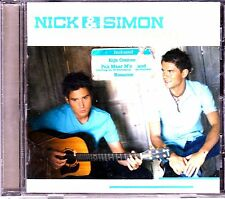 Nick&Simon-Vandaag cd album