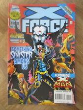 X-FORCE #57 VERY FINE  (W11)