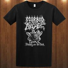 MORBID ANGEL tee death metal band Trey Azagthoth t-shirt S M L XL 2XL 3XL