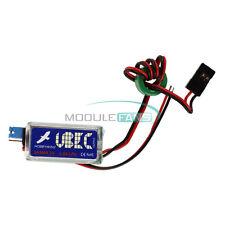 HOBBYWING RC UBEC 5V 6V 3A Max 5A Lowest RF Noise BEC Switching Regulator