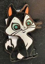 Six Flags Magic Mountain Looney Tunes Pussyfoot Cat Magnet New