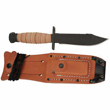 Ontario Knife Company 499 Air Force Survival  6150