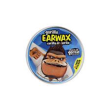 Moco De Gorila Snot Gel Gorilla Earwax Spider Web Shiny Look Gel 3.52oz - Blue