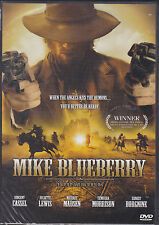 MIKE BLUEBERRY (2011) CLASSIC WEST VINCENT CASSEL ERNEST BORGNINE R3 PAL NEW D
