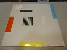 "Froth - Outside (briefly) - LP ""LIMITED EDITION YELLOW"" Vinyl // Neu // incl. DL"