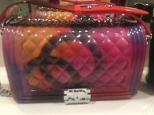 Jelly Cute Cross body Bag Fashion Cute A Must Have