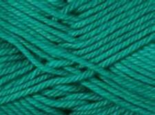 PATONS COTTON BLEND 8PLY 50G BALL KNITTING YARN - PERSIAN GREEN