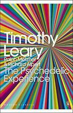 The Psychedelic Experience, Timothy Leary