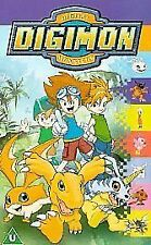 Digimon - Vol. 2 [VHS], Good VHS, Brian Beacock, Melissa Fahn, Mic, Jeff Nimoy,
