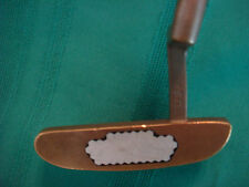 Ping B-60F Putter Special Benz Combo Shaft w/Leather grip - Gamer