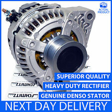 LAND ROVER DISCOVERY 3 MK3 2.7 TD TDVM 2004-09 TDV6 NEW 150AMP ALTERNATOR