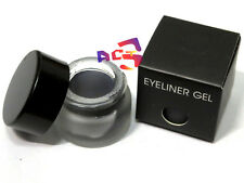 Waterproof Gel Eyeliner - Dark Grey Eye Liner