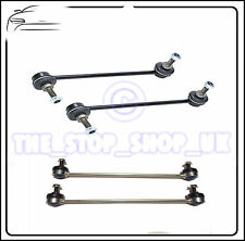 Honda HR-V 99- Saloon Front & Rear Anti Roll Bar Drop Link Rods Bars