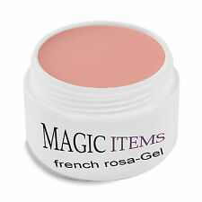 FRENCH ROSA LATTE - GEL UV GEL FRENCH MANICURE 30ml
