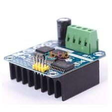 Semiconductor BTS7960B 43A Stepper Motor Driver H-Bridge PWM For Arduino Tool
