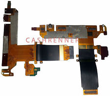 Principales micro interruptor cable flex placa main button cable HTC desiree z a7272