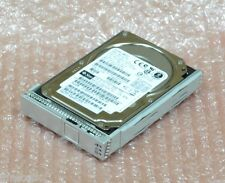 "Sun Micro Systems SAS 10 K Disco Duro Hdd 2.5 ""de 73 GB 540-6611-01 Con Caddy"