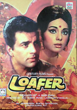 Loafer - Dharmendra. Mumtaz - Official Bollywood Movie DVD ALL/0