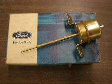 NOS OEM Ford 1968 Air Cleaner Vacuum Motor Mustang Galaxie Falcon Torino T-Bird