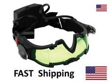 Call of Duty Styled Night Vision Goggles  - - C.O.D. Black Opps 3 Glasses - NEW