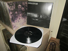 1BURZUM1  LP RARE bathory absu taake mayhem darkthrone DSP