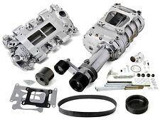 Weiand 7750-1 Pro-Street Supercharger Kit