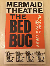MERMAID THEATRE 1962: VLADIMIR MAYAKOVSKY'S THE BED BUG