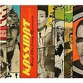KASSIDAT: RAW 45S FROM MOROCCO NEW & SEALED
