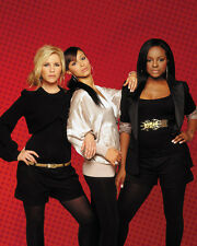 Heidi Range, Keisha Buchanan and Amelle Berrabah photo - H5163 - Sugababes