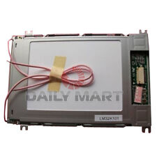 "New Sharp LM32K101 LCD Display Screen Panel 4.7"" Programmable Logic Controller"