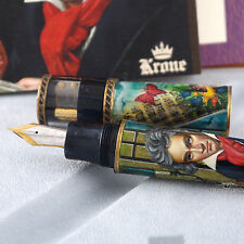 KRONE Beethoven Musical Magnum Limited Edition Fountain Pen