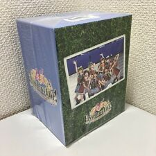 Love Live! Μ's Final LoveLive! ~μ'sic Forever Blu-ray Memorial Special W/BOX