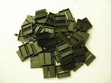 Table Board Games Square Open Base 20mm x 100 PCS (Ver.2.0) fits to warhammer