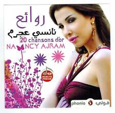 Arabische Musik - Nancy Ajram - 20 Chansons D'or