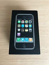 Apple iPhone 2g 16gb  1st Generation