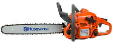 "Husqvarna 440 18"" 40.9cc 2.4hp 2 Cycle Gas Powered Chain Saw Tree Chainsaw"