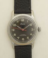 Orologio militare STOWA - Armee Francaise - French military issued vintage watch