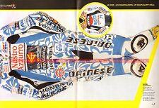 Valentino ROSSI 22 Combinaisons de Valentino ! MOTO GP The Doctor 46
