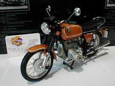 Schuco 06563 # bmw r75/6 año de fabricación 1954-1956 en marrón 1:10 oferta!!!