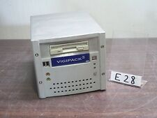 VIGIPACK 3 PMC VIDEO RECORDER - WINDOWS 98 SECOND EDITION - *st E28
