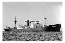 mc3816 - Polish Cargo Ship - Kopalnia Szonbierki - photo 6x4